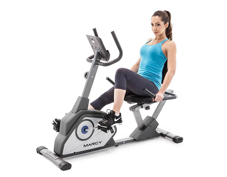 Recumbent Bike Exercise Health Benefits
