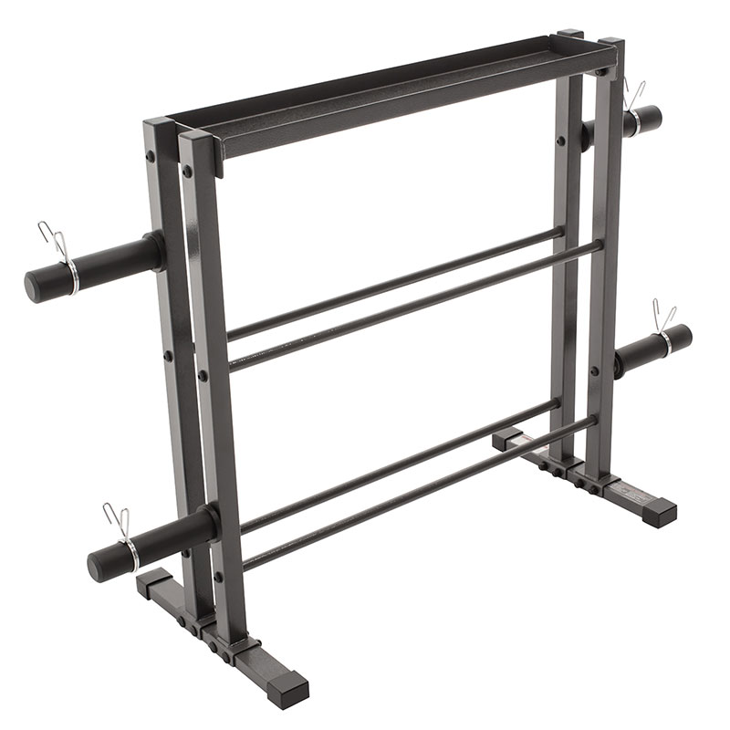 Weight plate racks home gym DBR-0117
