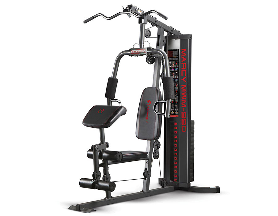 Marcy MWM-988 Total Home Gym System