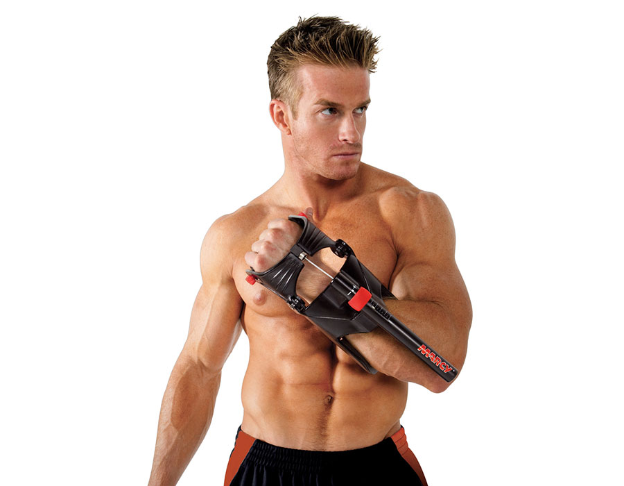 8 Home Gym Accessories You Never Thought You Needed