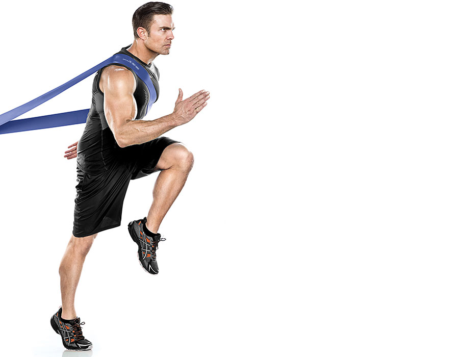 how do you increase your endurance