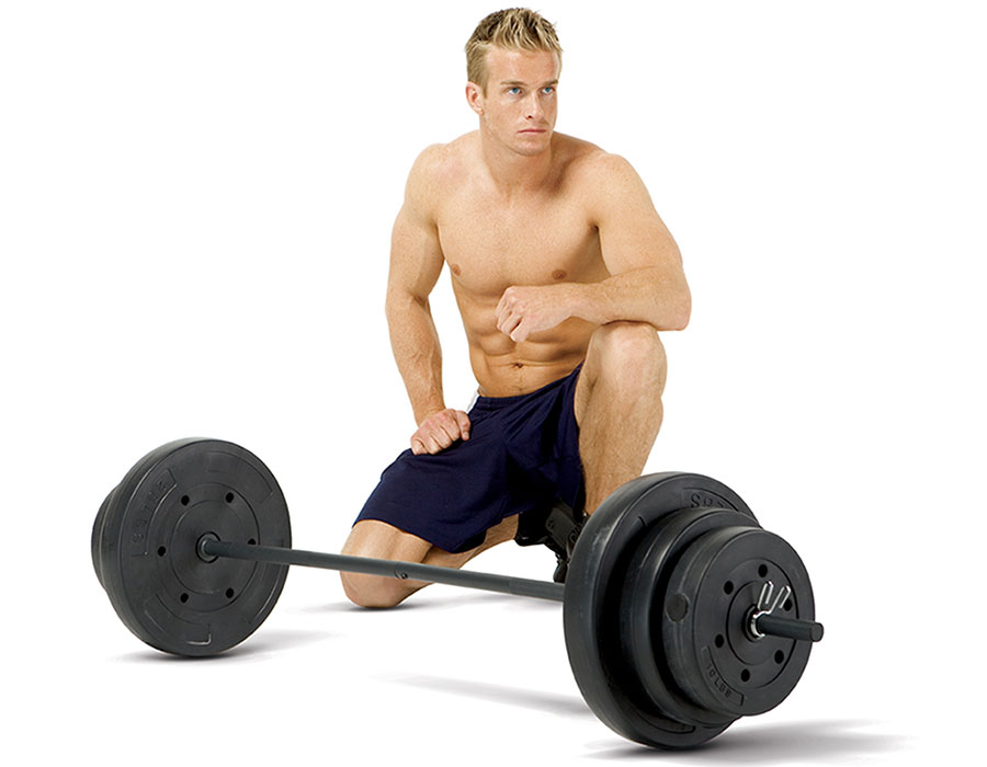 Deadlift benefits strength training tips VB-100