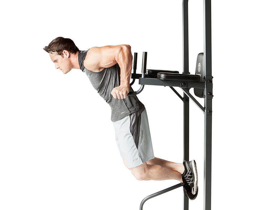 Dip Variations Strength Training Tips TC-3515