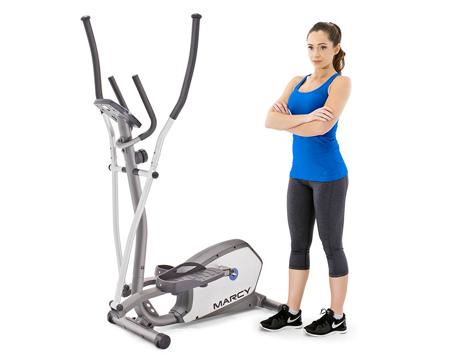 Elliptical Machine Best Cardio Workout
