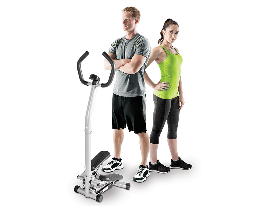 Marcyfitness bloghome gym cardio tips: the power of the mini stepper