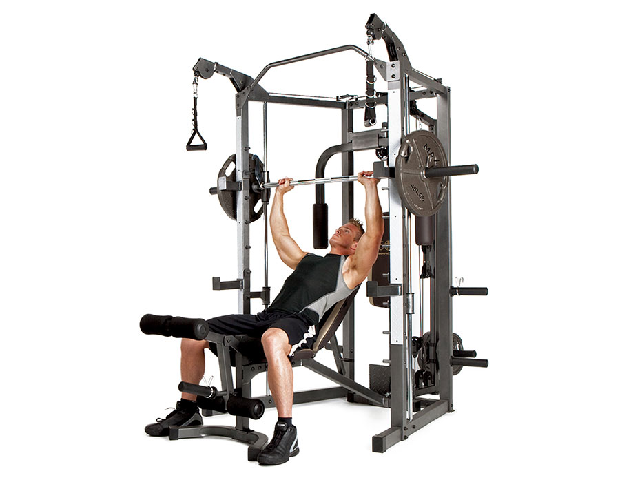 Strength Training Tips Weight Training SM-4008b