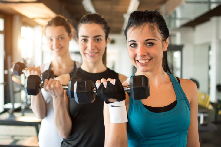 5 exercise tips for teenagers