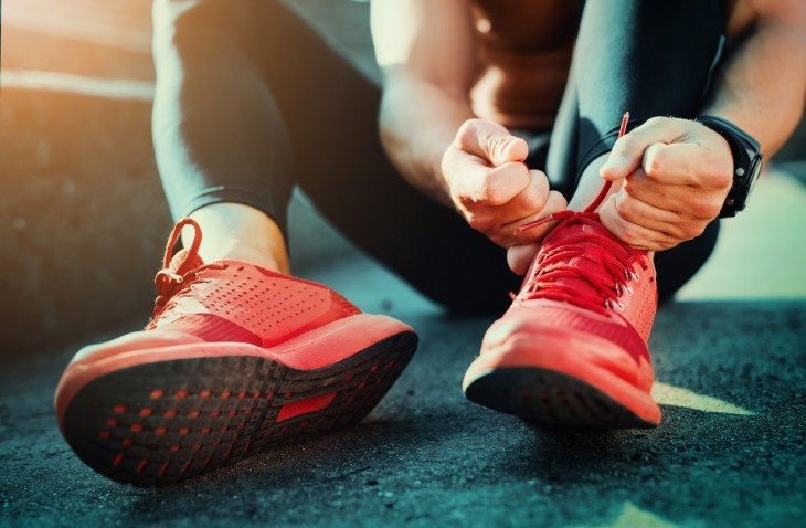 5 reasons you should start exercising that are not about weight loss