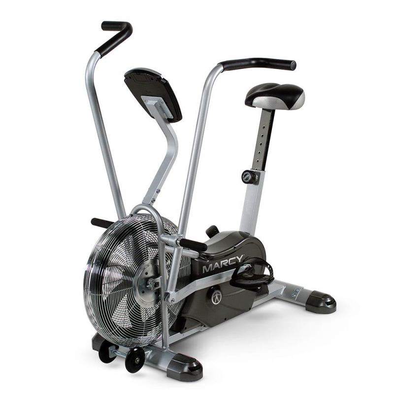Deluxe Fan Bike Marcy AIR-1