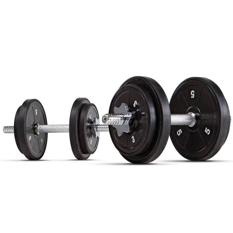 equipment you should consider for your strength training dumbbell
