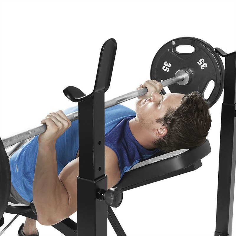 equipment-you-should-consider-for-your-strength-training-olympic-bench