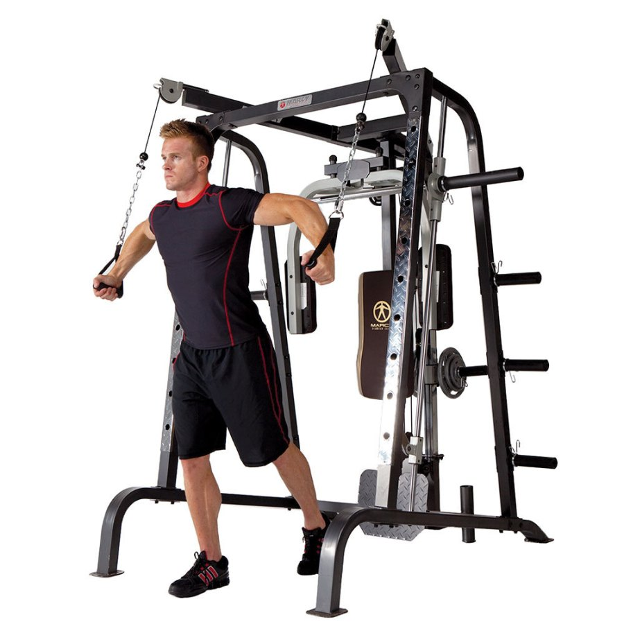 equipment you should consider for your strength training smith machine 9010g