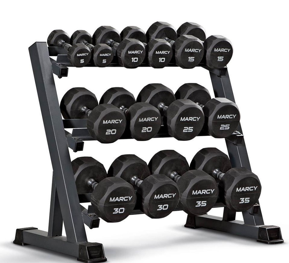 equipment you should consider for your strength training