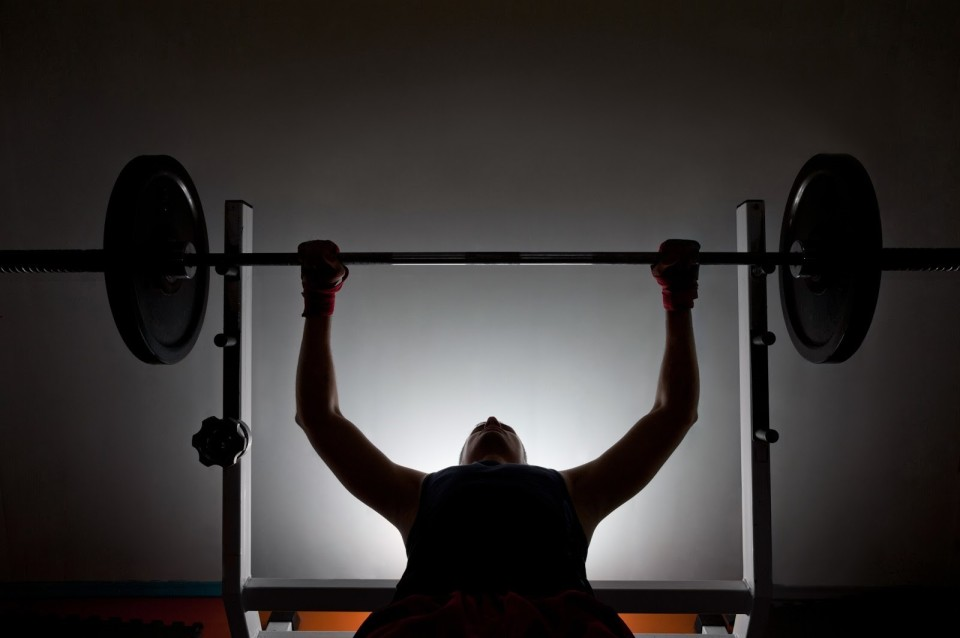 getting the most out of your upright bench workout