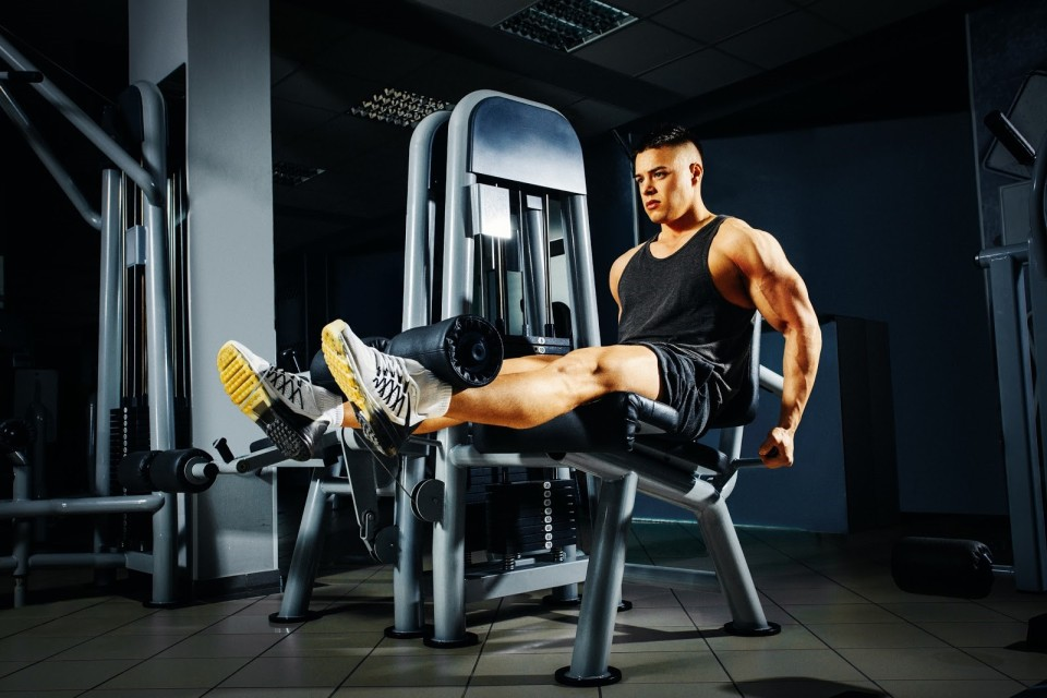 leg routines for a stronger lower body