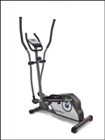 marcy elliptical machine