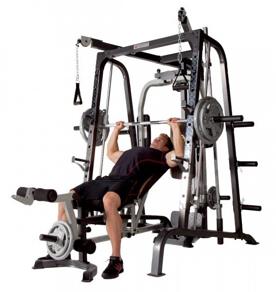 MD-9010G-Upper-Body-Chest-Workout