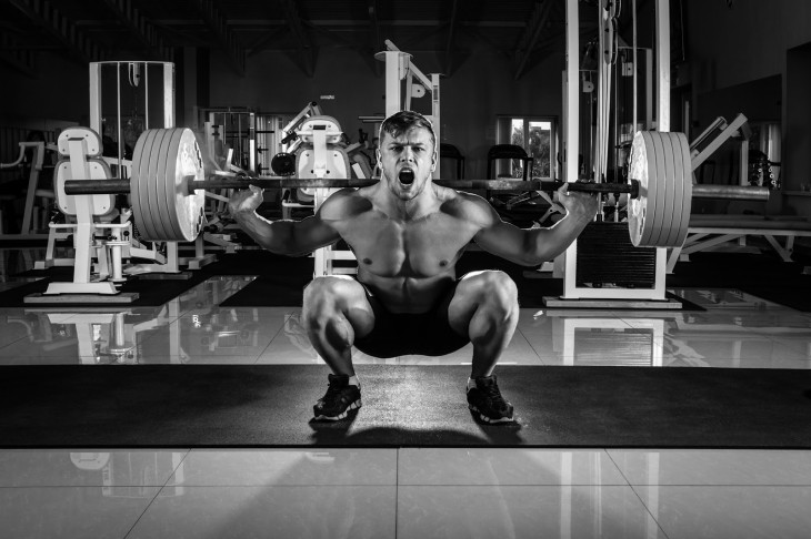 the difference between bodybuilding and powerlifting
