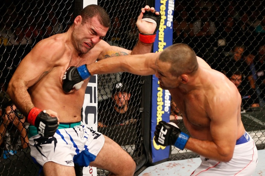 why building muscle for combat sports matters hitting hard