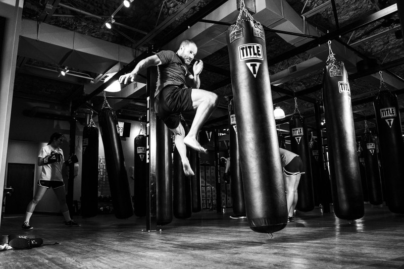 33 taking inner pain and turning it into something that works for you martial arts
