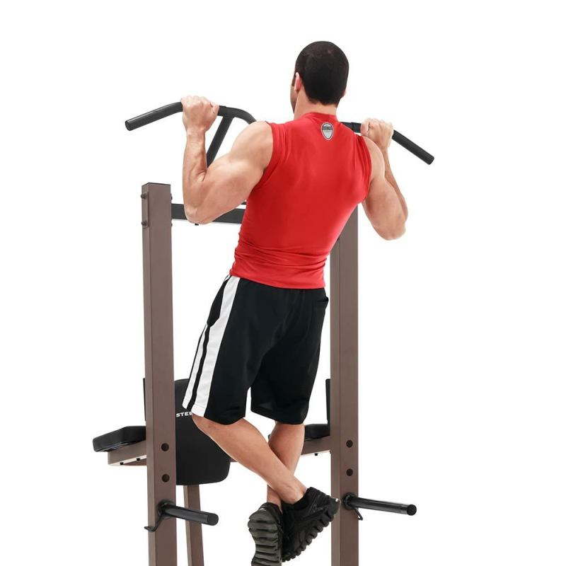 35 perfect your pull ups