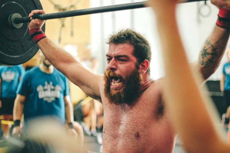36 developing those good gym habits having the courage to be compassionate