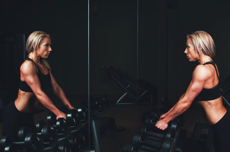 36 developing those good gym habits