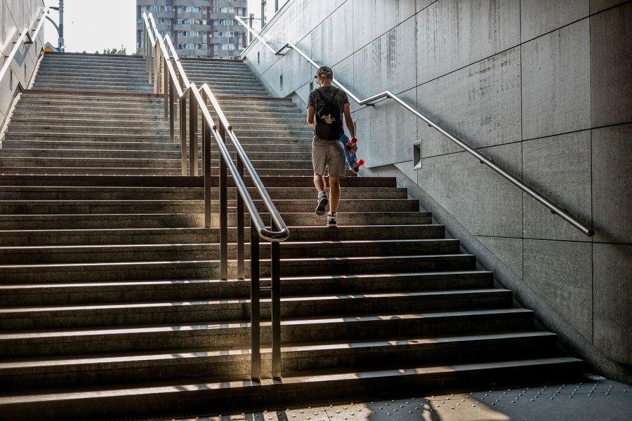 39 killer cardio routines incline running
