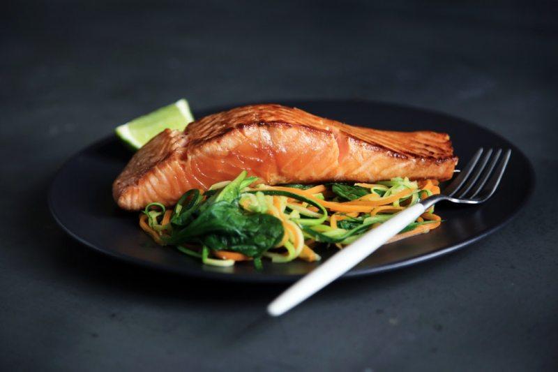 marcy pro salmon