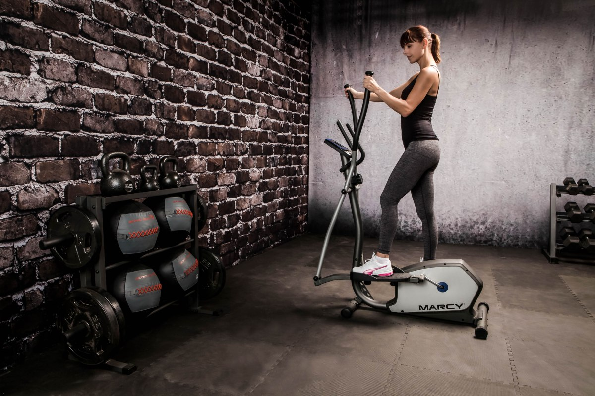 MarcyFitness BlogWhich Is Better: Treadmill Or Elliptical?