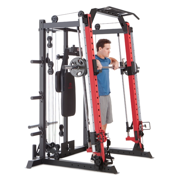 SM-4033-Model-using-Smith-Machine