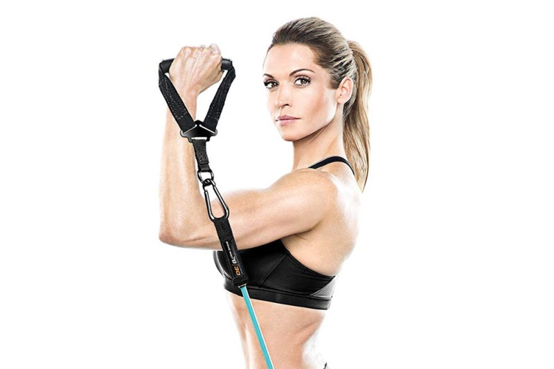 Bionic Body Resistance Tube Kit BBKT-090 Exercise