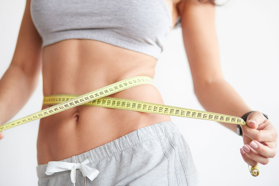 Marcypro.com tips for losing and keeping away belly fat