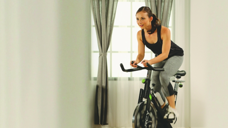 Quit Ignoring your Cardio Exercises! - 20 min of cardio a day will maintain your health